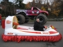 Hovercraft Advertising