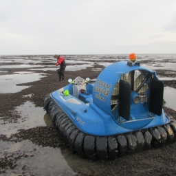 Survey Hovercraft